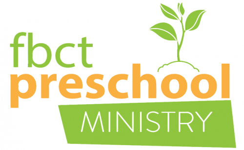 Preschool Ministry Small Groups